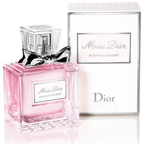 Christian Dior Cherie Blooming Bouquet EDT 100 ml Női parfüm