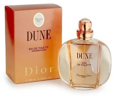 Christian Dior Dune EDT 50 ml Női parfüm
