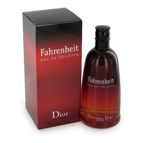 Christian Dior Fahrenheit EDT 100 ml Férfi parfüm