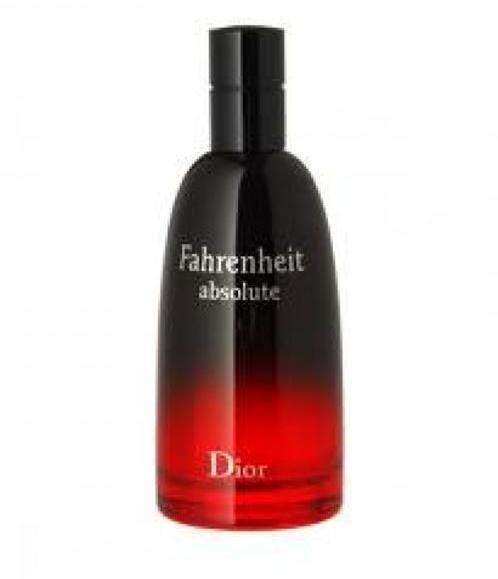 Christian Dior Fahrenheit EDT 50 ml Férfi parfüm