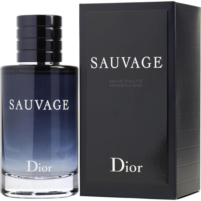 Christian Dior Sauvage 2015 EDT 100 ml Férfi parfüm
