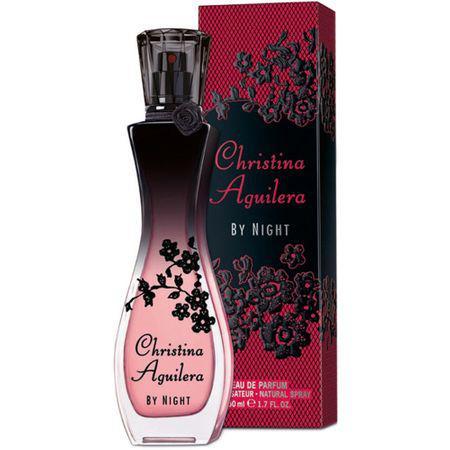 Christina Aguilera By Night EDP 50ml Női parfüm