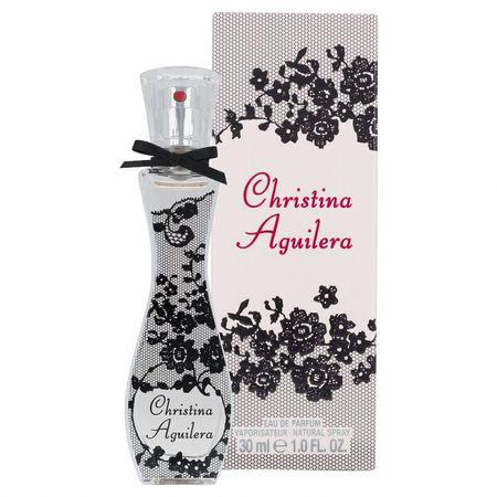 Christina Aguilera Christina Aguilera Signature EDP 30 ml Női parfüm
