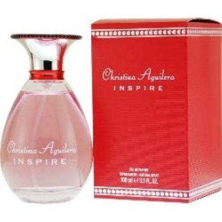 Christina Aguilera Inspire EDP 50ml Női parfüm
