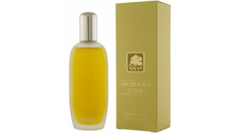 Clinique Aromatics Elixir EDP 100 ml Női parfüm