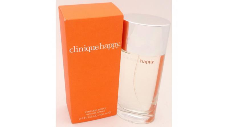 Clinique Happy EDP 100 ml Női parfüm