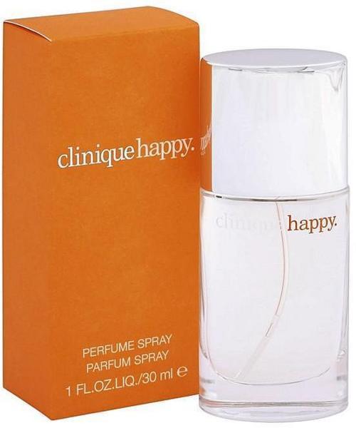 Clinique Happy EDP 50 ml Női parfüm