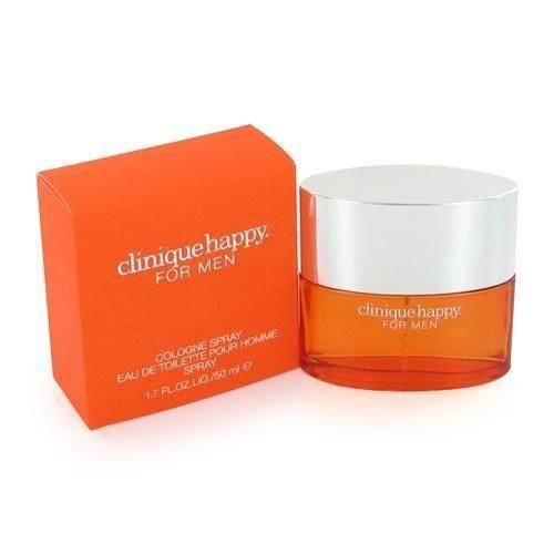 Clinique Happy EDT 50 ml Férfi parfüm