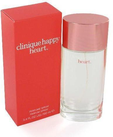 Clinique Happy Heart EDP 30 ml Női parfüm