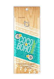 COCO BOHO 200x 22ml