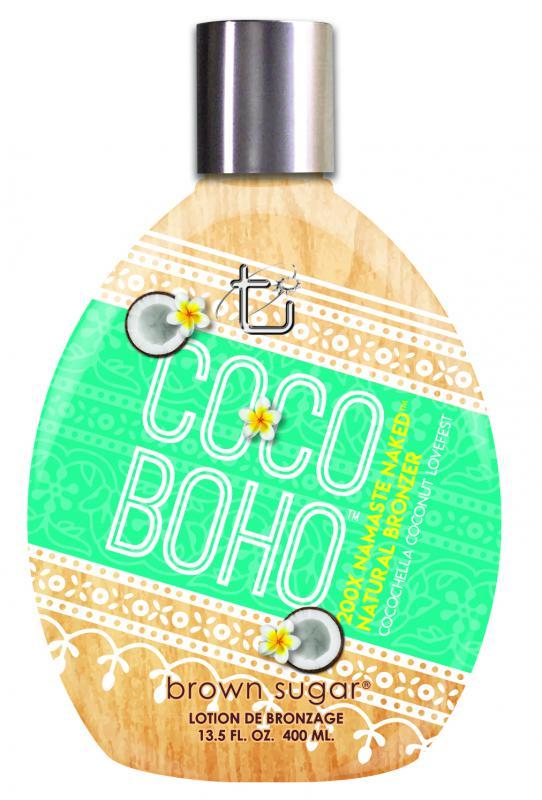COCO BOHO 200x 400ml