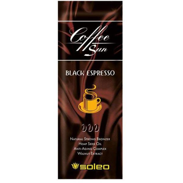 Coffee Sun Black Espresso 15ml