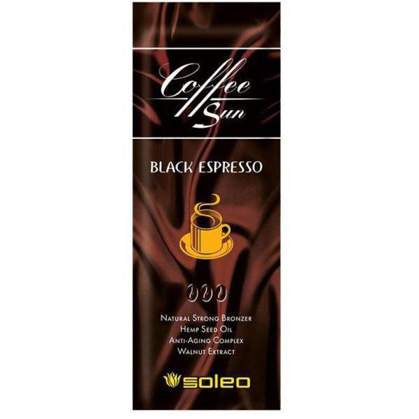 Coffee Sun Black Espresso 15ml