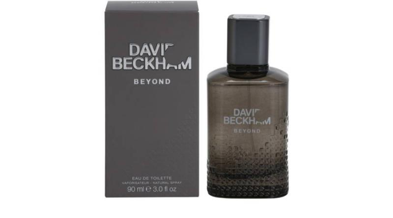 David Beckham Beyond EDT 90 ml Férfi parfüm