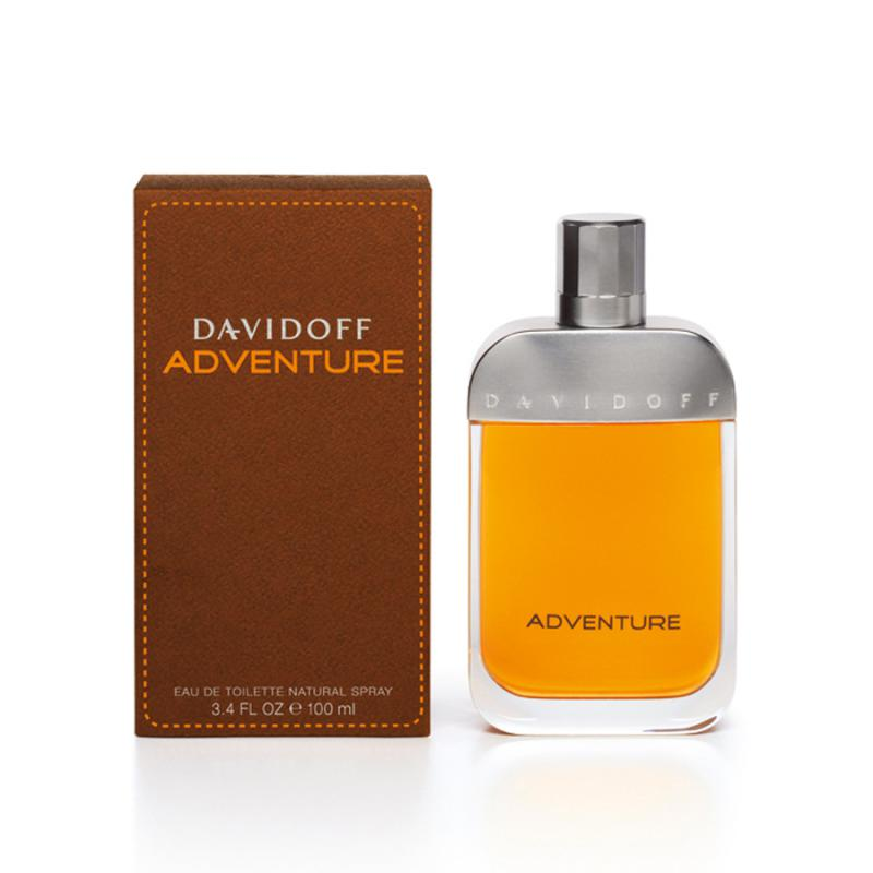 Davidoff Adventure EDT 50 ml Férfi parfüm