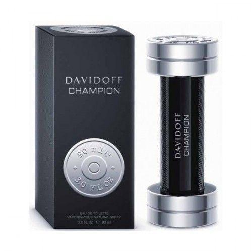 Davidoff Champion 2010 EDT 90 ml Férfi parfüm