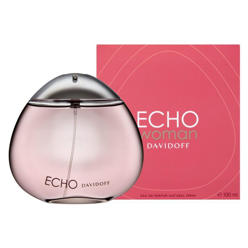 Davidoff Echo EDP 100 ml Női parfüm