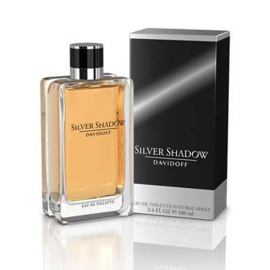 Davidoff Silver Shadow EDT 100 ml Férfi parfüm