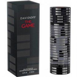 Davidoff The Game 2013 EDT 100 ml Férfi parfüm