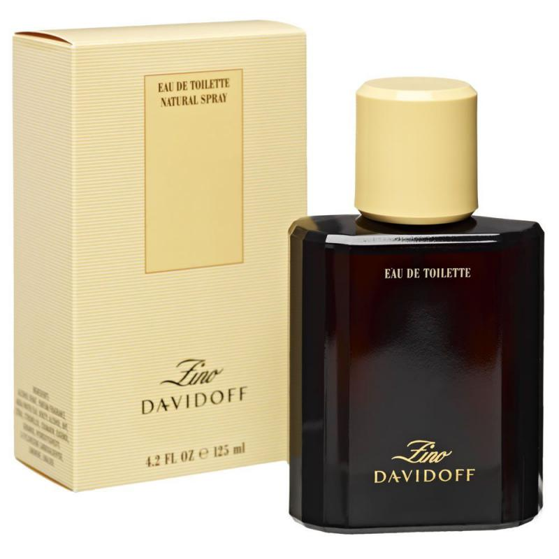 Davidoff Zino EDT 125 ml Férfi parfüm