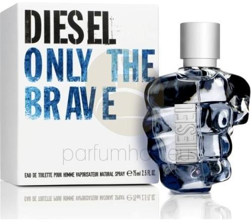 Diesel Only The Brave EDT 75ml Férfi parfüm