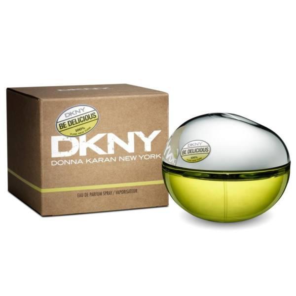 DKNY Be Delicious EDP 100 ml Női parfüm