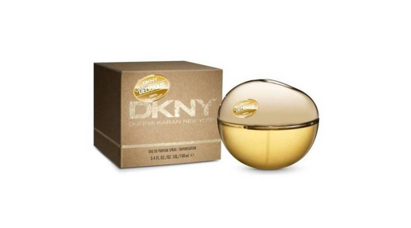 DKNY Golden Delicious EDP 100 ml Női parfüm
