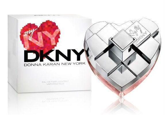 DKNY My NY EDP 50 ml Női parfüm