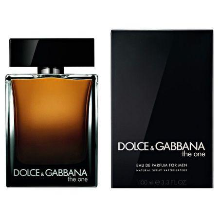 Dolce Gabbana The One EDP 100 ml Férfi parfüm