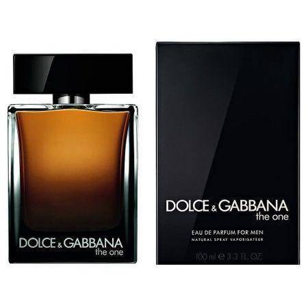 Dolce Gabbana The One EDP 100 ml Férfi parfüm