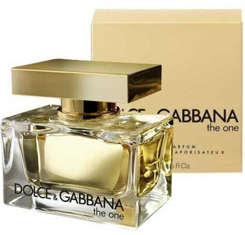 Dolce  Gabbana The One EDP 75 ml Női parfüm