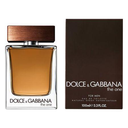 Dolce  Gabbana The One EDT 100 ml Férfi parfüm