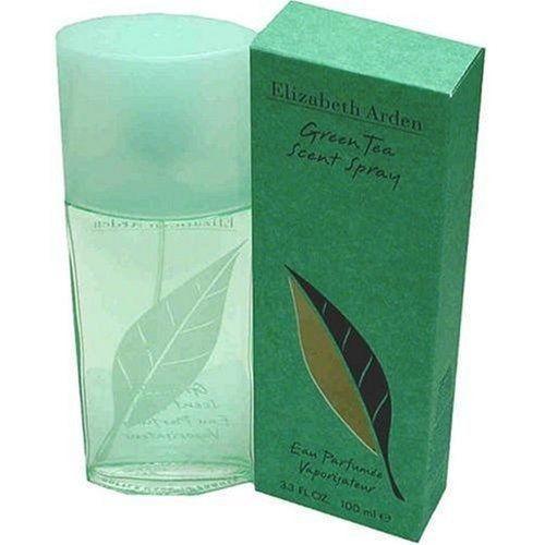Elizabeth Arden Green Tea EDP 50 ml Női Parfüm
