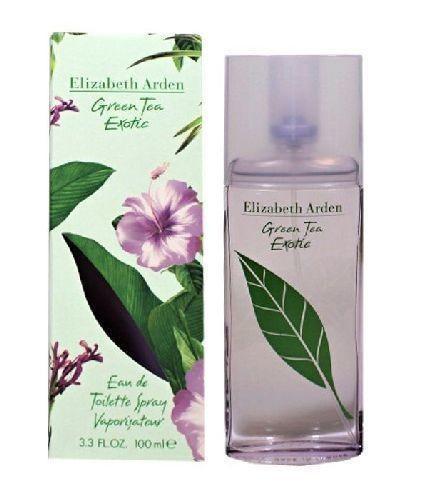 Elizabeth Arden Green Tea Exotic EDT 100 ml Női