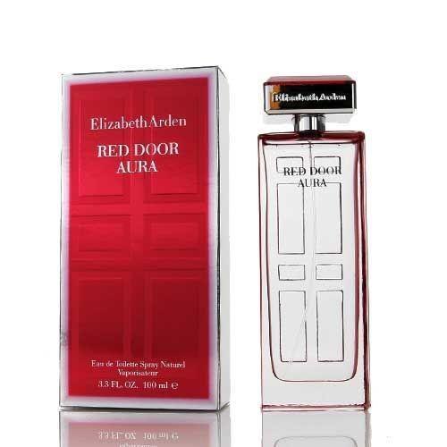 Elizabeth Arden Red Door AURA 2013 EDT 100 ml Női parfüm