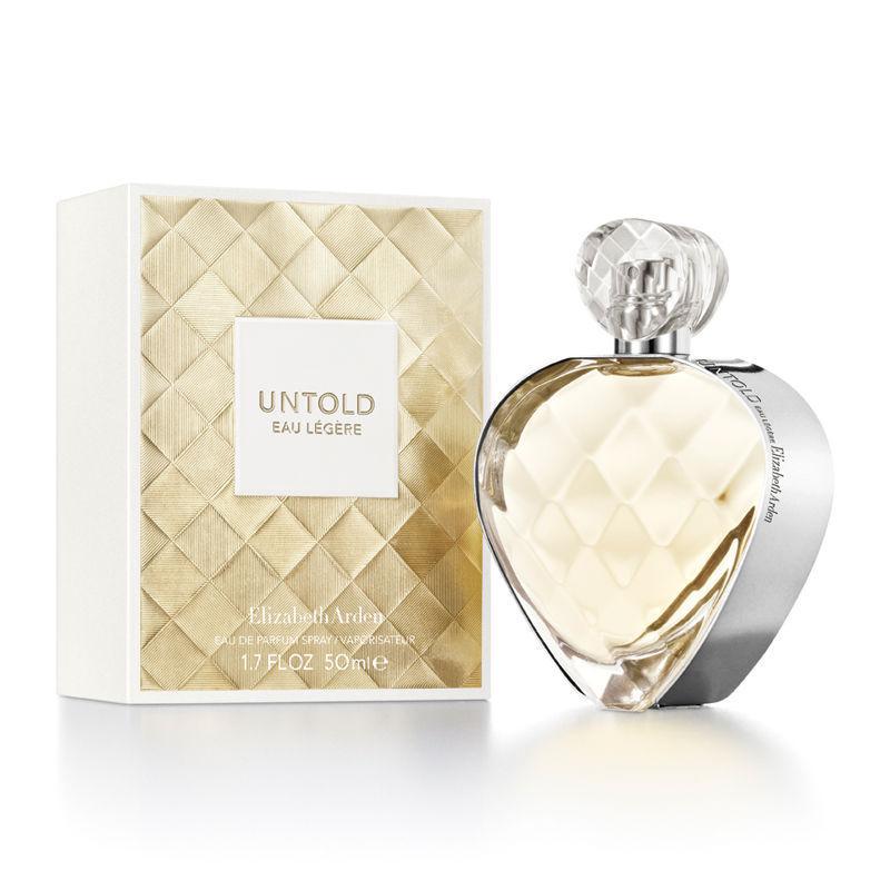 Elizabeth Arden Untold Absolu 2014 EDP 100 ml Női parfüm