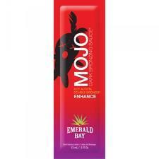 Emerlad Bay Mojo Dark Bronzing Sauce 15ml