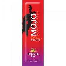 Emerlad Bay Mojo Dark Bronzing Sauce 15ml