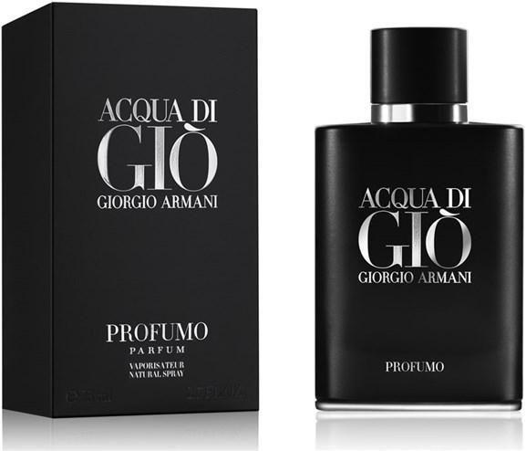 Giorgio Armani Acqua di Gio Profumo (2015) EDP 125 ml Férfi parfüm