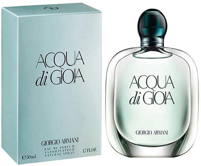 Giorgio Armani Acqua di Gioia EDP 30 ml Női parfüm