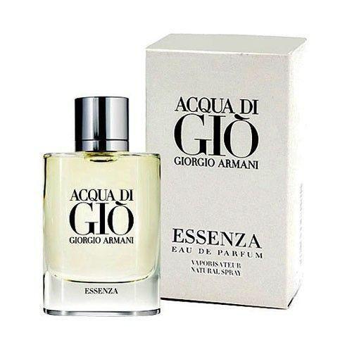 Giorgio Armani Aqua di Gio Essenza EDP 75 ml Férfi
