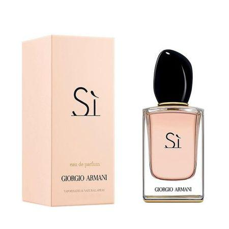 Giorgio Armani Armani Si EDP 30 ml Női parfüm