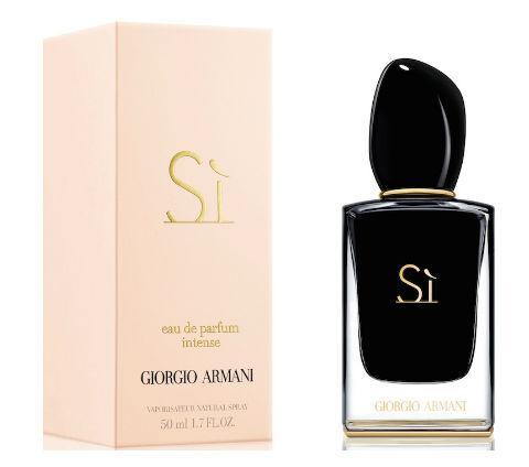 Giorgio Armani Si Intense EDP 100ml Női parfüm