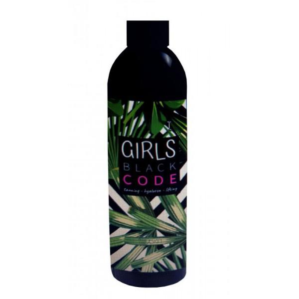 Girls Black Code 250ml