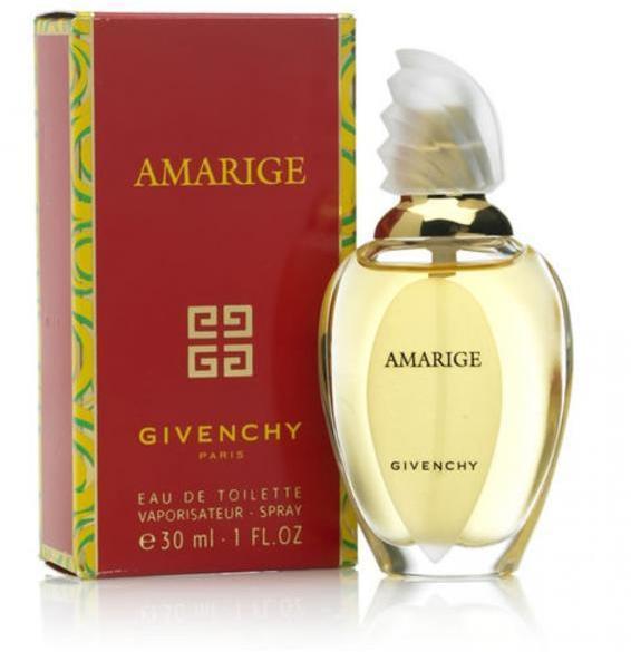 Givenchy Amarige EDT 100 ml Női parfüm