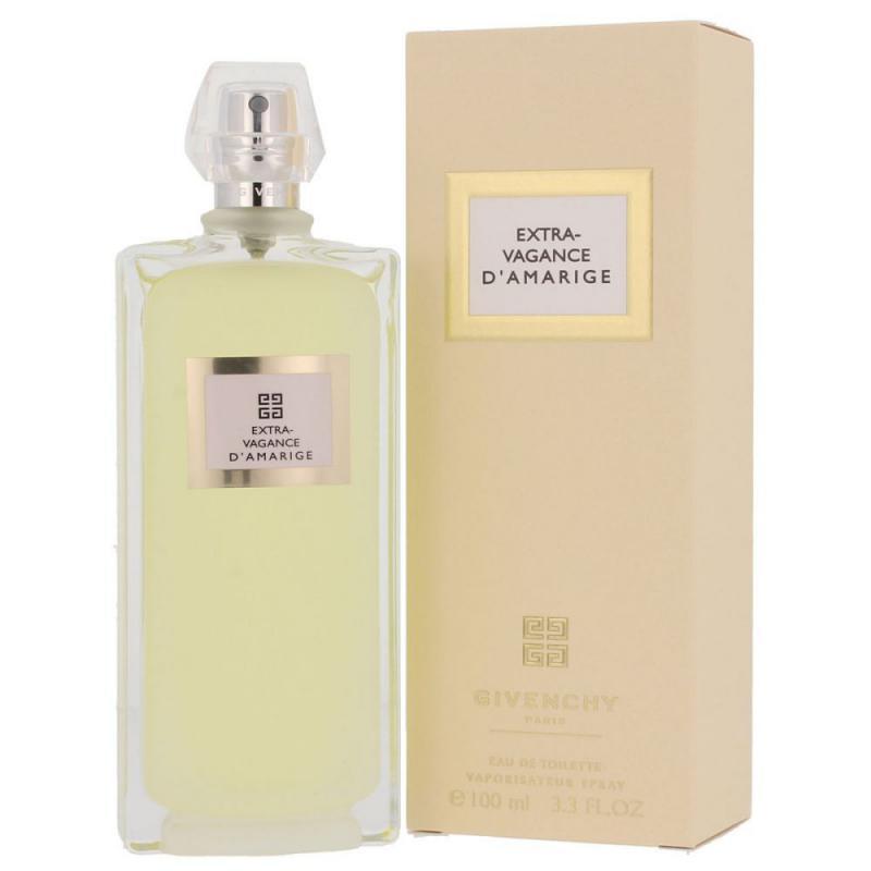 Givenchy Extravagance d'Amarige EDT 100 ml Női parfüm