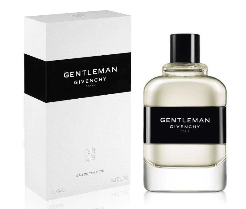 Givenchy Gentleman EDT 50 ml Férfi parfüm