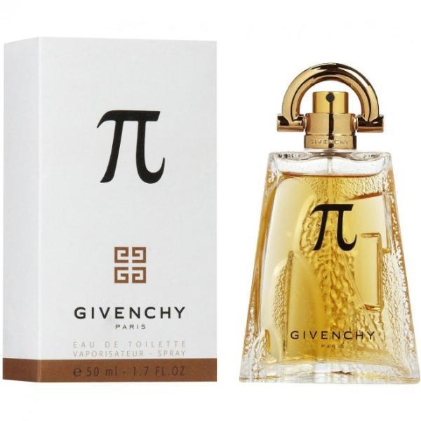 Givenchy PI EDT 100 ml Férfi