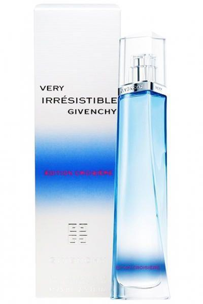 Givenchy Very Irresistible Edition Croisiere New EDT 75 ml Női parfüm