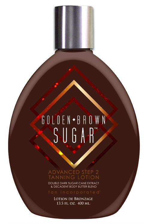 GOLDEN BROWN SUGAR 400ml